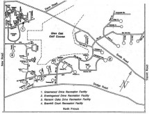 Ransom Oaks Map